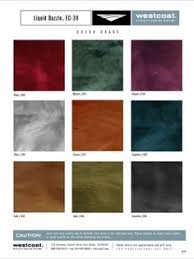 Westcoat Epoxy Color Chart 40 Best Westcoat Qualified Applicators Images Job