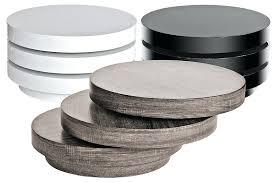 high gloss coffee table black nerosha rotating coffee table black oak or white round nz white high gloss coffee table