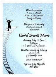 Graduation Lunch Invitation Wording 8th Grade Graduation Party Invitations Com Invitation Wording