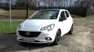 2015 Opel Corsa 1.4 ecoFLEX (90 HP) TEST DRIVE - YouTube
