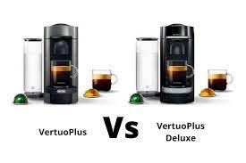 VertuoPlus Vs VertuoPlus Deluxe - Karşılaştırma İncelemesi