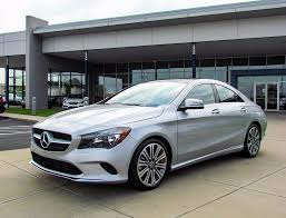 2018 mercedes benz cla. contemporary 2018 new 2018 mercedesbenz cla 250 for mercedes benz cla