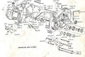harley ironhead engine diagram harley diy wiring diagrams 1970 sportster engine diagram 1970 home wiring diagrams
