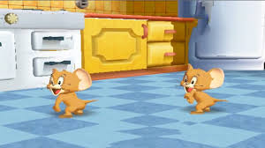 Tom and Jerry Movie Game TV ✦ Video Game ✦ Team Jerry Vs Team Jerry Brown -  YouTube
