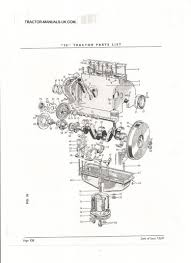 OIL FILTER HOUSING ASSEMBLY T0-20 ... - Yesterday's Tractors