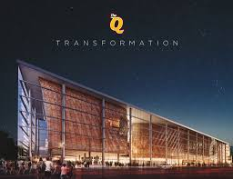 Quicken Loans Arena, home of LeBron and the Cavs, to get $140 million  makeover | cleveland.com