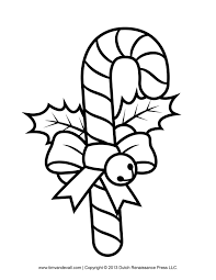 Small Picture Best Photos of Candy Cane Coloring Pages Candy Cane Coloring