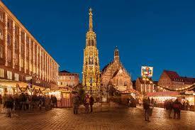 Tempat Terpopuler ke Destinasi Nuremberg Jerman