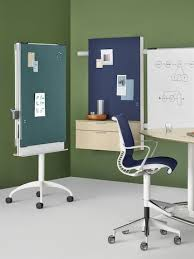 Pictures for the office Ratings Blue Setu Stool In Collaboration Space Select To Go To The Office Chairs Vinyl Wall Decals Ergonomic Office Furniture Herman Miller