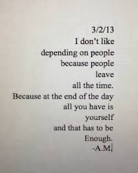 Quotes about teen depression