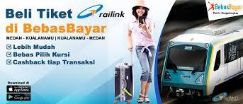 Image result for Spanduk Agen Resmi Tiket KAI & KA Bandara Railink