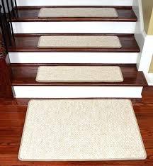 non slip stair treads carpet cr mtching lnding mt tread rugs