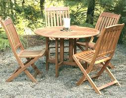 wood outdoor table round wood patio table image of tall p on beautiful high patio furniture wood outdoor table