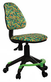 Купить Кресло детское <b>БЮРОКРАТ KD</b>-<b>4</b>-<b>F</b>, <b>зеленый</b> в интернет ...