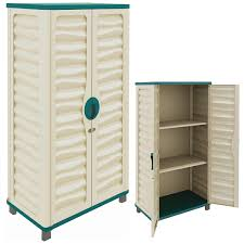 Plastic Broom Storage Cabinet Creative Cabinets Decoration - Exterior storage cabinets