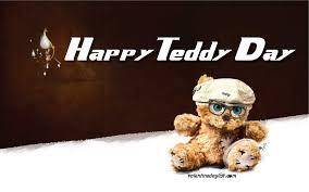 happy teddy day 2021 images es