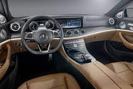 Take A Look Inside The New 2016 Mercedes Benz E Class Mercedes E Class Benz E Class Mercedes A Class