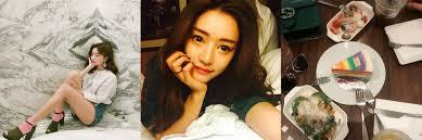 Rich korean girl experiments