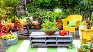 40 Small Garden and Flower Design Ideas 2017 - Amazing Small garden house  decoration Part.1 - YouTube