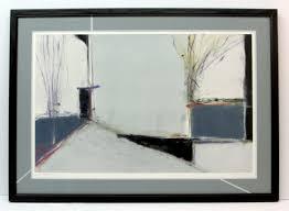 art framing. Abstraction Art Framing