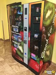 Healthy Vending Machine For Sale Beauteous New Listing Wwwusedvendingi48HY48SeagaHealthy