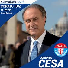 Lorenzo Cesa - Home