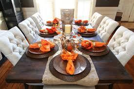 gorgeous dining table fall decor ideas