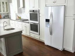 Astonishing White Ice Appliances Kitchen Collection Whirlpool With