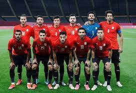 تشكيل منتخب مصر الأولمبي ضد الأرجنتين الاولمبي : صحافة الجديد رياضة