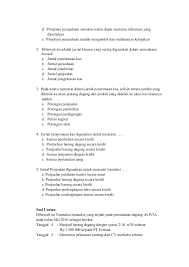 Contoh soal dan latihan soal untuk jurnal khusus perusahaan dagang contoh soal selama bulan januari. Contoh Soal Jurnal Khusus Dan Jawabannya Barisan Contoh