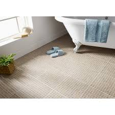 313543 bathroom cream mosaic med