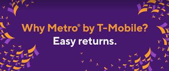 Tmobile Custumer Service Metropromise Unlimited Wireless Service Metro By T Mobile