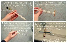how to hang shelves hanging floating shelf without studs install