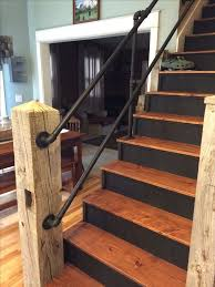 Exterior Stair Lift Ideas Painting
