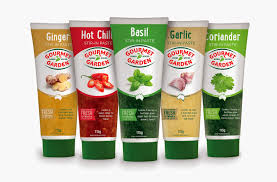 these s offer the ease and convenience of gourmet cooking with its popular range of squeezable s gourmet garden s organically grown herbs deliver