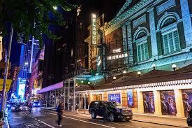 Scorsese Does Broadway And Other Splashy Netflix Plans