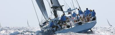 Leopard 3 - Ultimate corporate, private and racing charter yacht