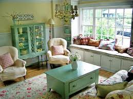Tropical Decor Living Room Living Room Gorgeous Design Idea With Blue Green Sofa White Table