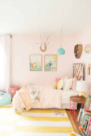 Pink Girls Bedroom 17 Best Ideas About Pink Girl Rooms On Pinterest Pink Girls