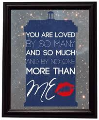 Doctor Who Quotes About Love Custom Quotes About Love For Him For You My Dr SoloQuotes Your Daily
