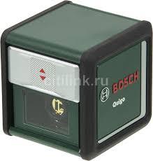 <b>Лазерный нивелир BOSCH</b> QUIGO III, отзывы владельцев в ...