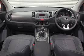 kia sportage interior 2014. Perfect Interior The Highset Seat Makes The Sportage Feel Very Much Like SUV It Is In Kia Interior 2014 G