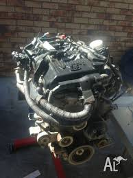 Toyota 2TR-FE engine for Sale in BURPENGARY, Queensland Classified ...