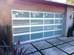 insulated glass garage doors cost glass garage door for patio decorating living room dining room combo