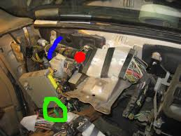 diy 1990 1994 1 2 ej22 subaru conversion stock ecu image