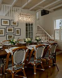 Woven Dining Room Chairs Designs Home Design Ideas Inspiration Woven Dining Room Chairs