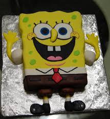 Spongebob Callys Concept