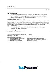 Military To Civilian Resume Sample | Professional Resume Examples ...