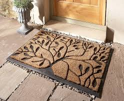 large door mats outside large outdoor door mats patio outdoor patio material options