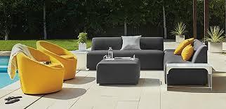 patio furniture ideas inside